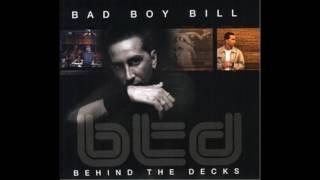 Bad Boy Bill Behind The Decks 2003
