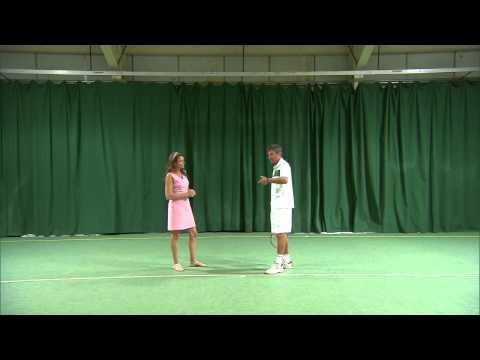 Coaching Corner: Milos Raonic's booming serve