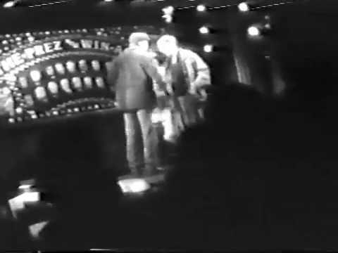 Assassins - Original Off Broadway Cast