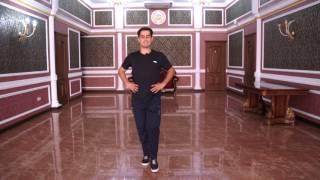 Обучающий видео курс армянских танцев. Уроки Армянских танцев № 5