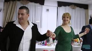Sarba cu Doinita Popescu Live 2019 Am barbatul frumusel Seara cand rasare luna