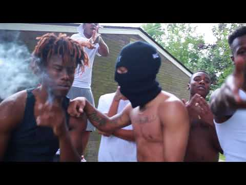 Lil Ace Ft Lil Woody - Ashe St [OFFICIAL VIDEO]
