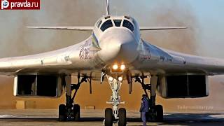 Russia creates new Tu-160 hypersonic passenger airliner
