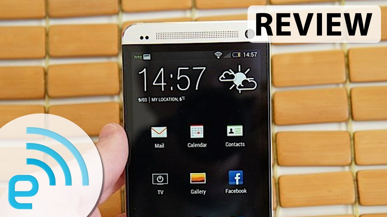 HTC One Review (2013) | Engadget