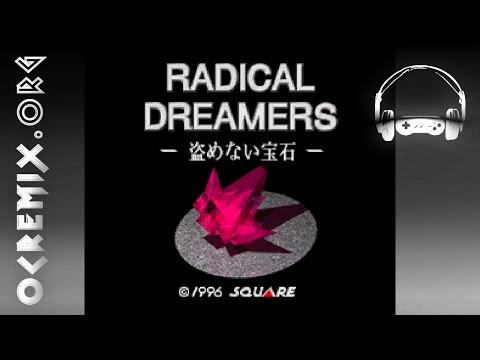 OC ReMix #416: Radical Dreamers 'Dark Promise' [Far Promise ~ Dream Shore (Part 1)] by DarkCecil13