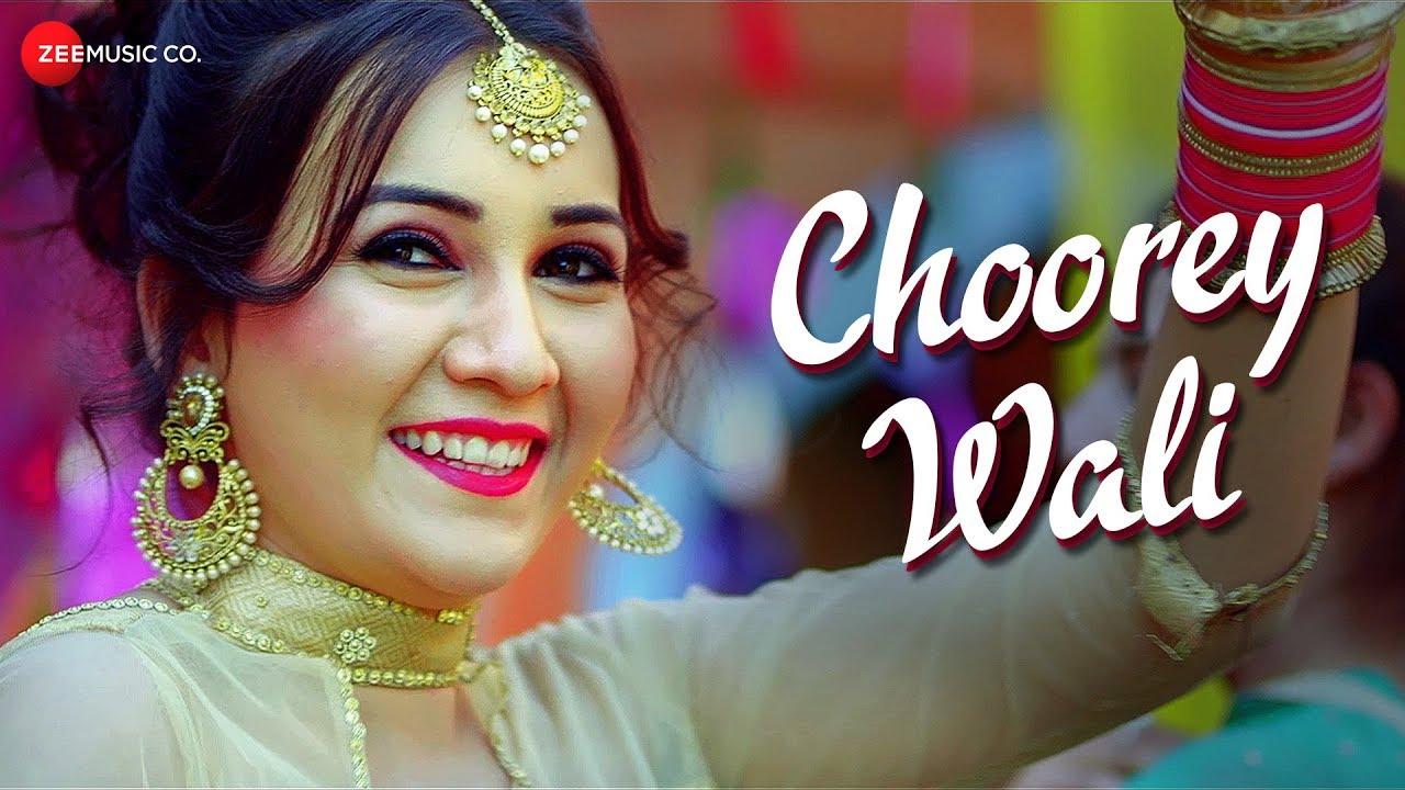 Choorey Wali - Official Music Video | Pulla Singh Lubana | Ajay Singh