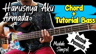 chord-tutorial-bass-harusnya-aku-armada-chord-untuk-pemula-by-ahmad-muhaymi