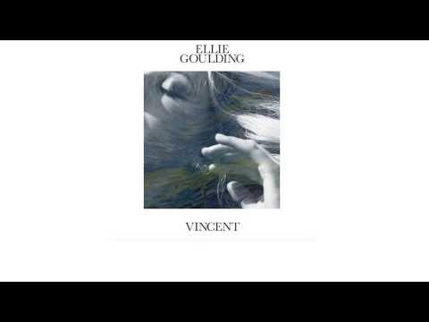 Ellie Goulding - Vincent (lyrics)