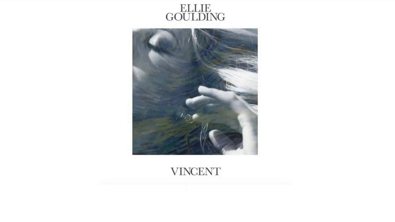 Ellie Goulding - Vincent (lyrics)