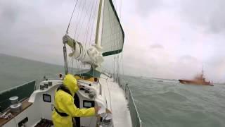 El Galante - Salvamento Marítimo