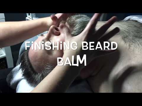 Beard Facial - Retroskin Lakeland, FL.