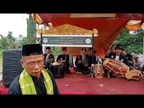 Musik Bandrong Acara Nikah Kang Jay