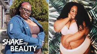 I Am Fat Girl Royalty | SHAKE MY BEAUTY