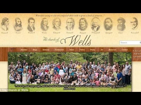 The Church of Wells Exposed - A Dangerous Cult