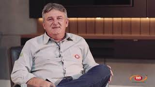 20 Anos HB Móveis - Depoimento dos Diretores - Legenda em Espanhol