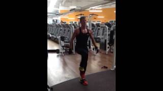 Tru Gym Dynamic Stretching (6)