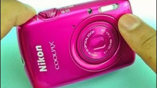 Nikon Coolpix  S01 Review and Photo Test