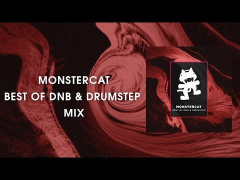 Best of DnB & Drumstep Mix [Monstercat Release]
