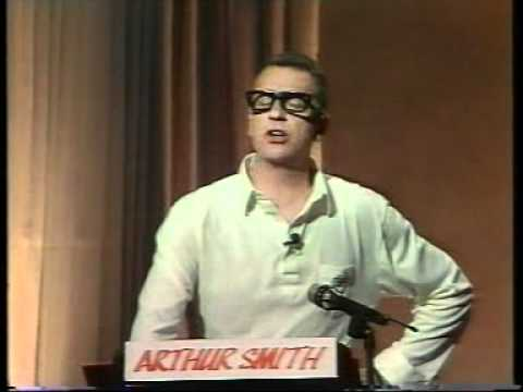 Arthur Smith Sings Andy Williams
