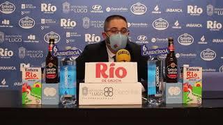 Video Diego Epifanio RP post Leche Río Breogán Cáceres Patrimonio de la Humanidad 2021