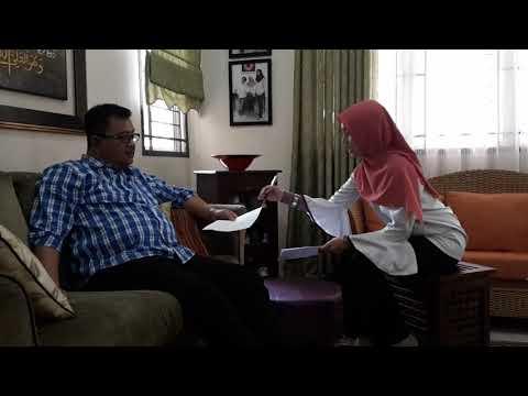 Interview Energy Consumption