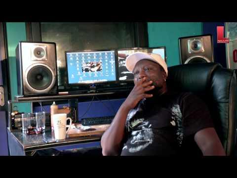 Music Talk Guest Artist - Zola