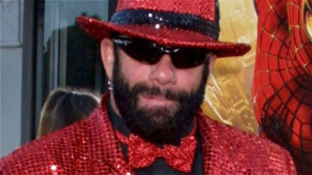 The Wrestling Feud That Landed Randy Savage In The Hospital