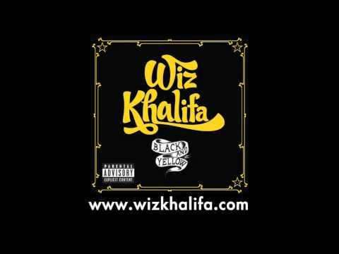 Wiz Khalifa - Black And Yellow [AUDIO]