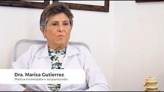 Dra. Marisa Gutierrez - Vídeo de apresentação