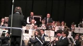 Sociedad Ateneo Musical de Cocentaina: El Tambor de Granaderos (Preludio)
