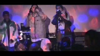 Imperio Hip-Hop presenta: