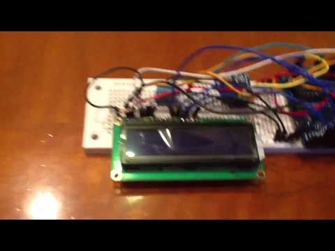 Ultimate Weather Station Build Using Nrf24l01 And Arduino besides Ultimate Weather Station Build Using Nrf24l01 And Arduino together with  together with 34410384632602008 besides SaT4cxvc YU. on arduino wireless temperature lcd display nrf24l01 dht11