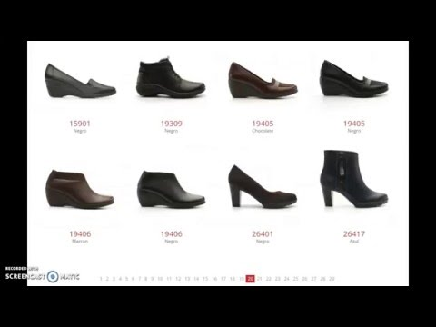 103c129d Catálogo Flexi Dama 2016 - YouTube