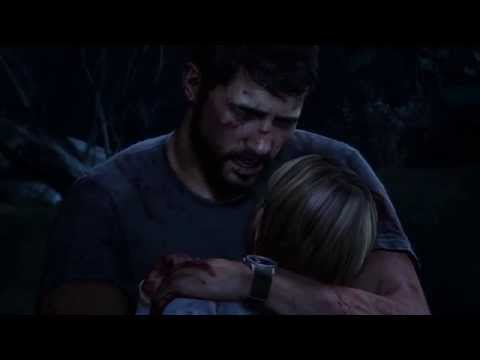 The Last Of Us - PS4 Remaster Gameplay Trailer HD | E3 2014
