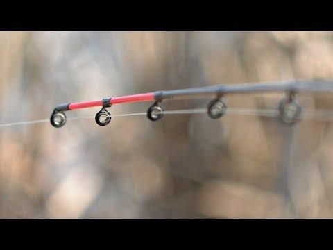 Открытие сезона на фидер. Рыбалка на реке 2020.