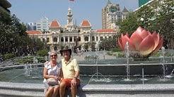 Saigon und Mekong-Delta / Vietnam