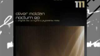 Gambar cover Oliver Moldan - Nocturn (Hyline & Jaybeetrax Remix) - Jetlag Digital