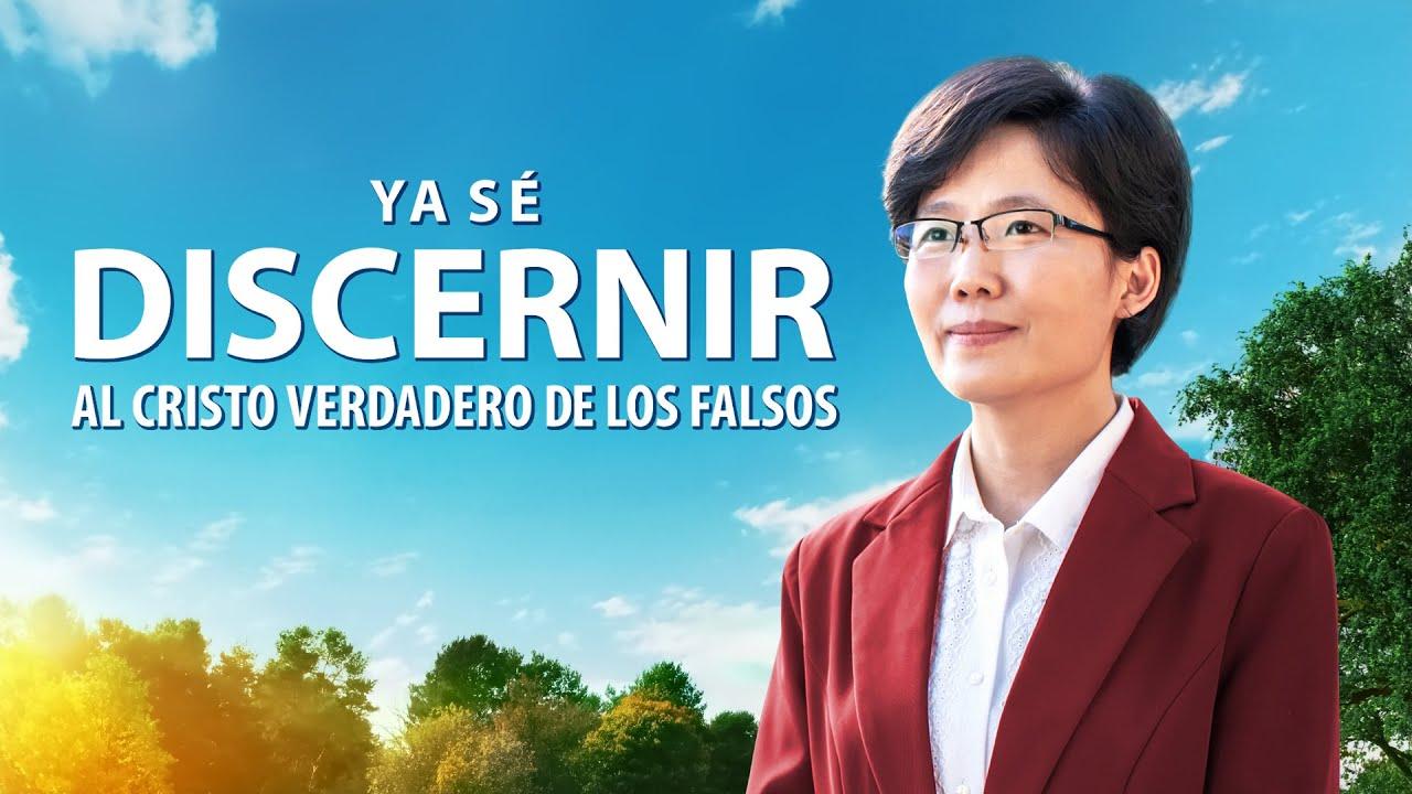 Testimonio cristiano en español 2020 | Ya sé discernir al Cristo verdadero de los falsos