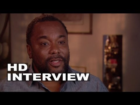 Lee Daniels' The Butler: Director Lee Daniels On Set Interview