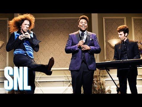 Halloween Gig - SNL