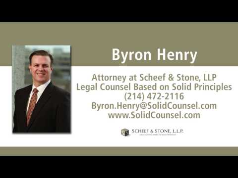 Byron Henry talks the U.S. Supreme Court and the Presidential Election