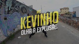 Baixar MC Kevinho - Olha a Explosão Coreografia | Broop'Z