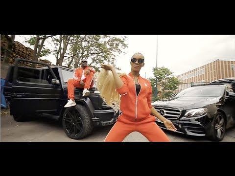 Poison Mobutu - Donald Trump (Feat. Dj Amarula)