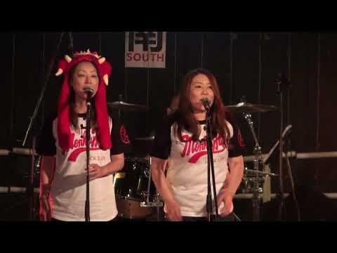 獣神サンダーライガー入場テーマ「怒りの獣神」MonkeyFlipLIVE2019