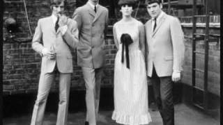 Julie Driscoll, Brian Auger and the Trinity - When i was young