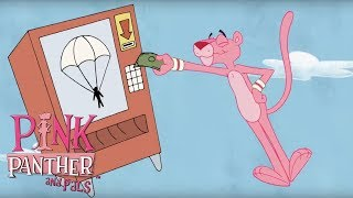 pink panther travels the world 56 min compilation pink panther and pals