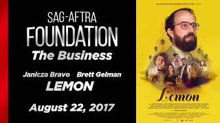 The Business: Q&A with LEMON