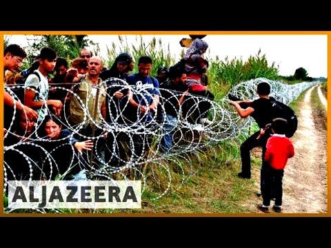 🇭🇺 How far will Hungary's Orban go for anti-refugee policies? | Al Jazeera English
