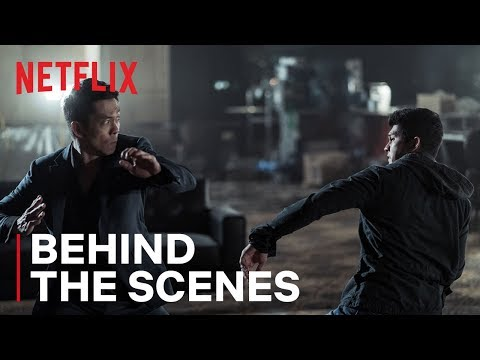 Wu Assassins | Behind the Fight | Netflix - Netflix video - Fanpop