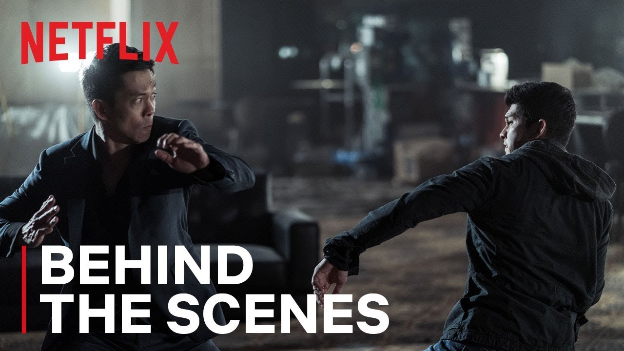 Download Wu Assassins | Behind the Fight | Netflix